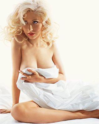 Christina Aguilera - 1
